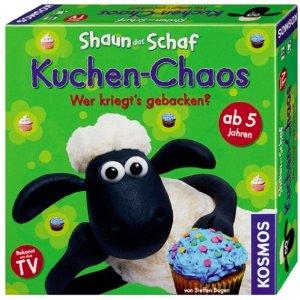 Kuchen-Chaos