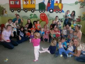 Jablíčko - centrum pro rodinu z.s.