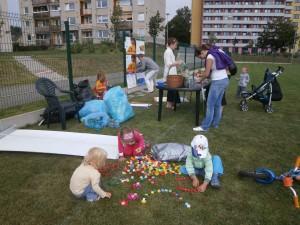 Jablíčko - centrum pro rodinu, z.s.