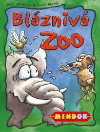 Bláznivá Zoo