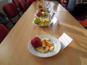 Jablíčko, centrum pro rodinu